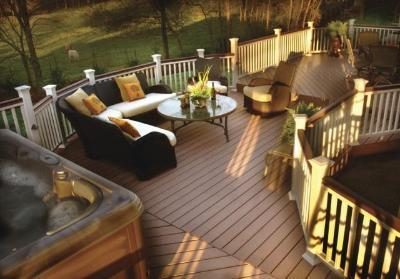 Deck Patios Porches