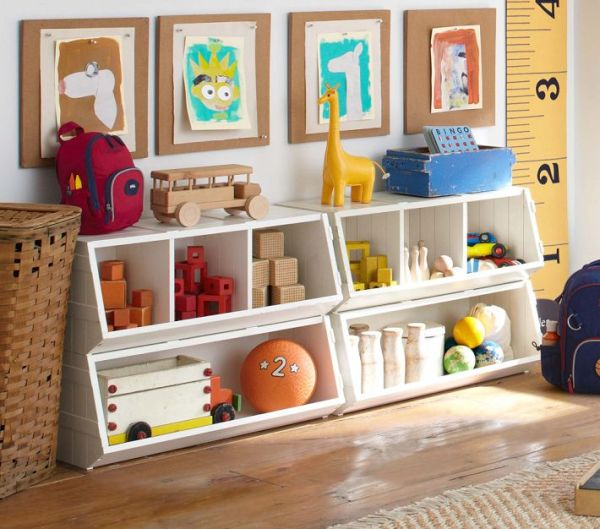 Playroom / Kids Room