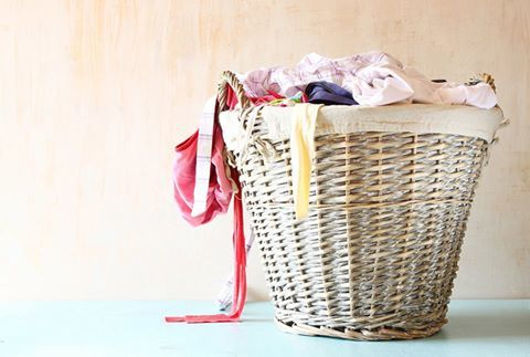 Here are a few tips we think can help make your laundry task easier.