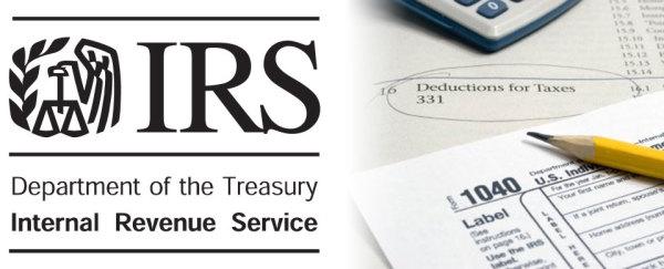 IRS Tax Season