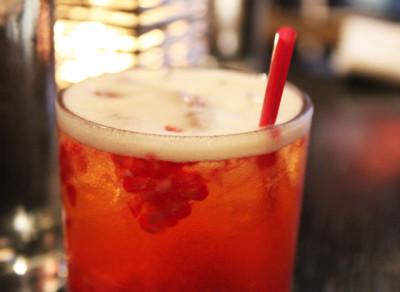 Coke, Diet Coke, Mr. Pibb, Sprite, Tea, Coffee.  We also offer a fully stocked Bar.
