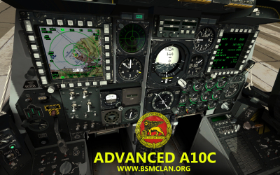 Advanced A10