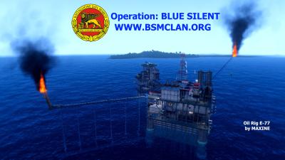 Blu Silent