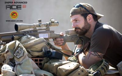 Advanced Sniper2