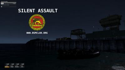 Silent Assault