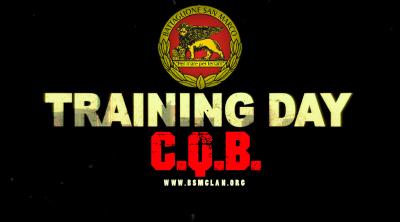 Training Day CQB