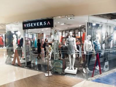 VISEVERSA - Shangrila Mall