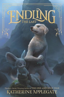 Endling: The Last by Katherine Applegate