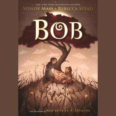 Bob by Nicholas Gannon