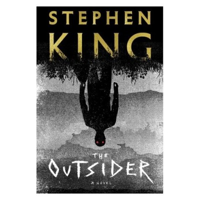 """The Outsider"" by Stephen King"