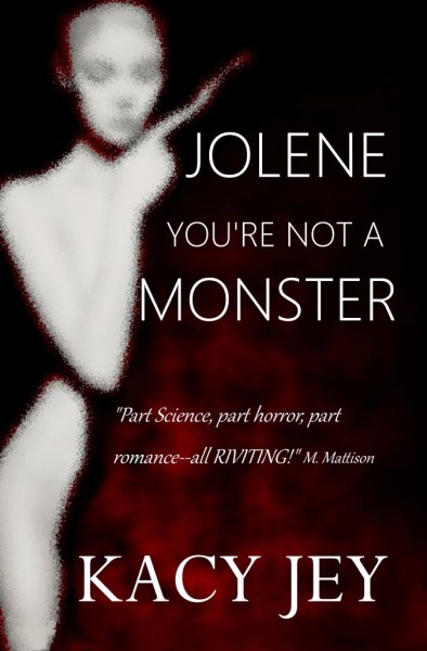 Jolene, You're Not a Monster $10
