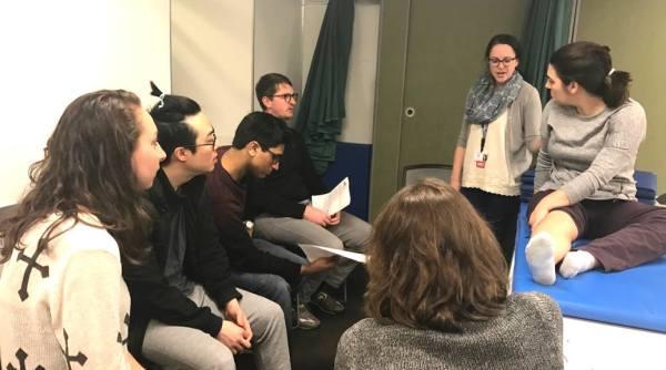 University of Washington Intersession Teaching