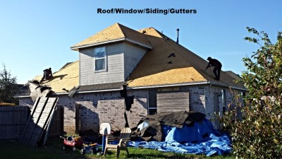 Roof & Remodel