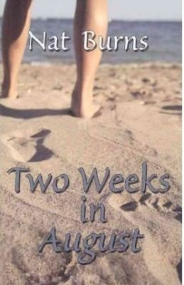 Two Weeks in August cover