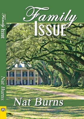 Family Issue cover