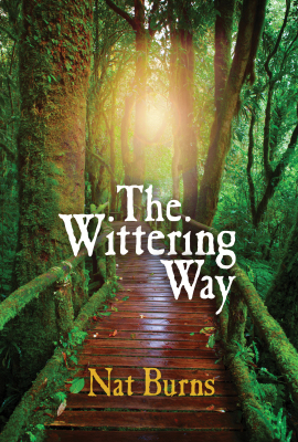 The Wittering Way cover
