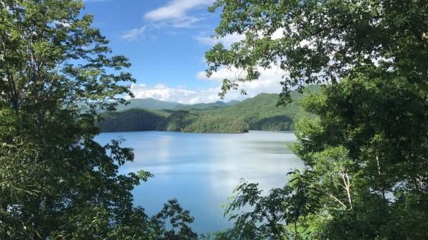 Day 13...Lake Fontana