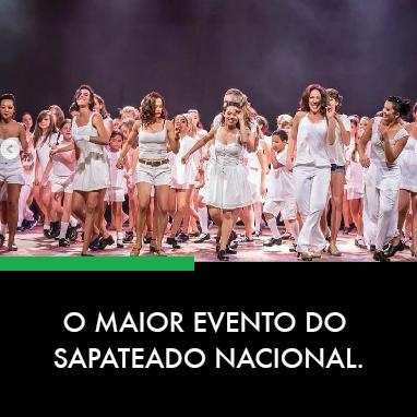 FESTIVAL INTERNACIONAL DE SAPATEADO