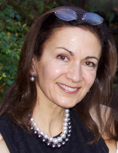 Gina Marino