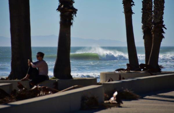 Calfornia Ventura