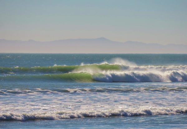 California Ventura