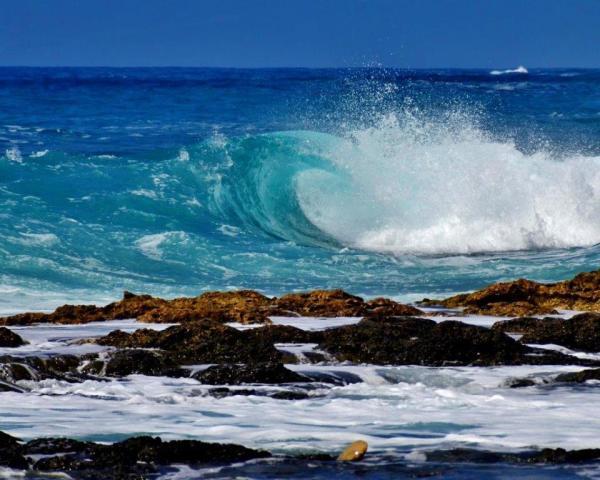 Oahu West Side