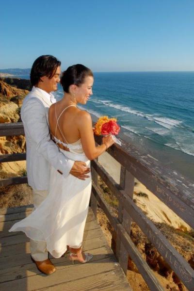 Dave & Rebecca (La Jolla)