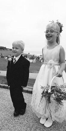 Flower Girl & Boy