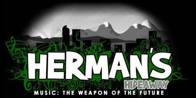 Herman's Hideaway