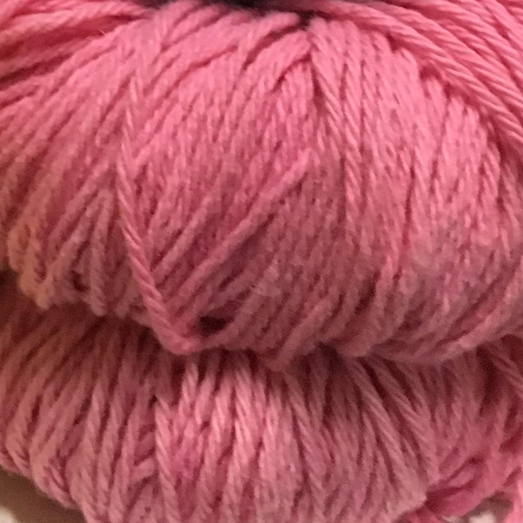 Rose Pink,