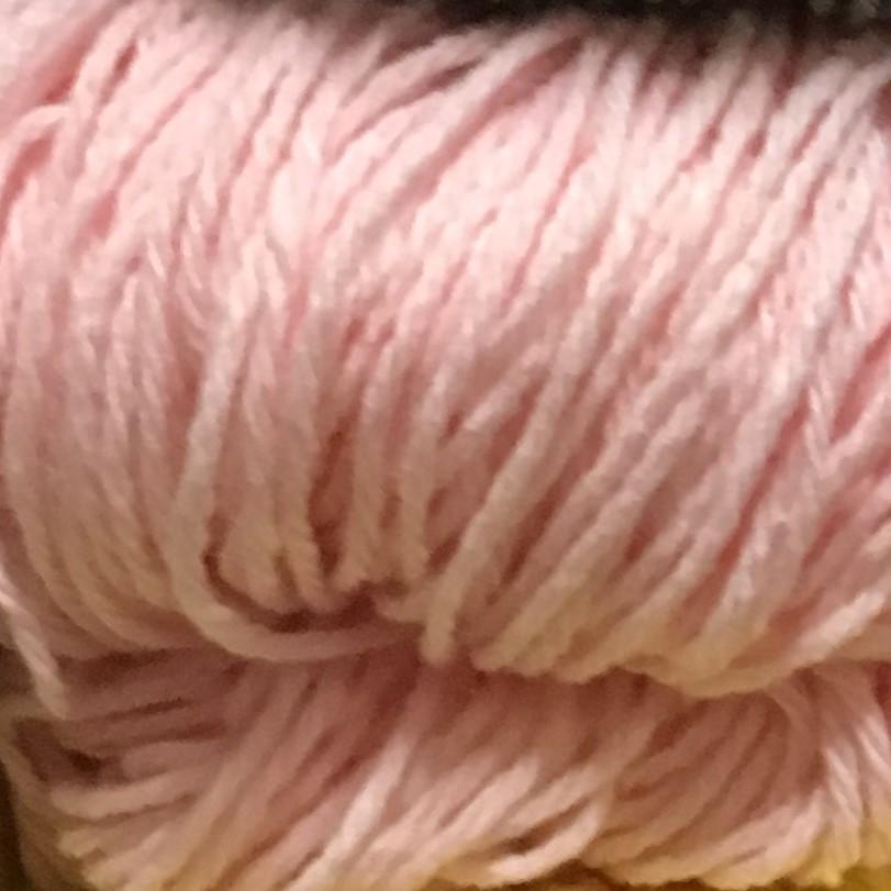 Pastel Pink,