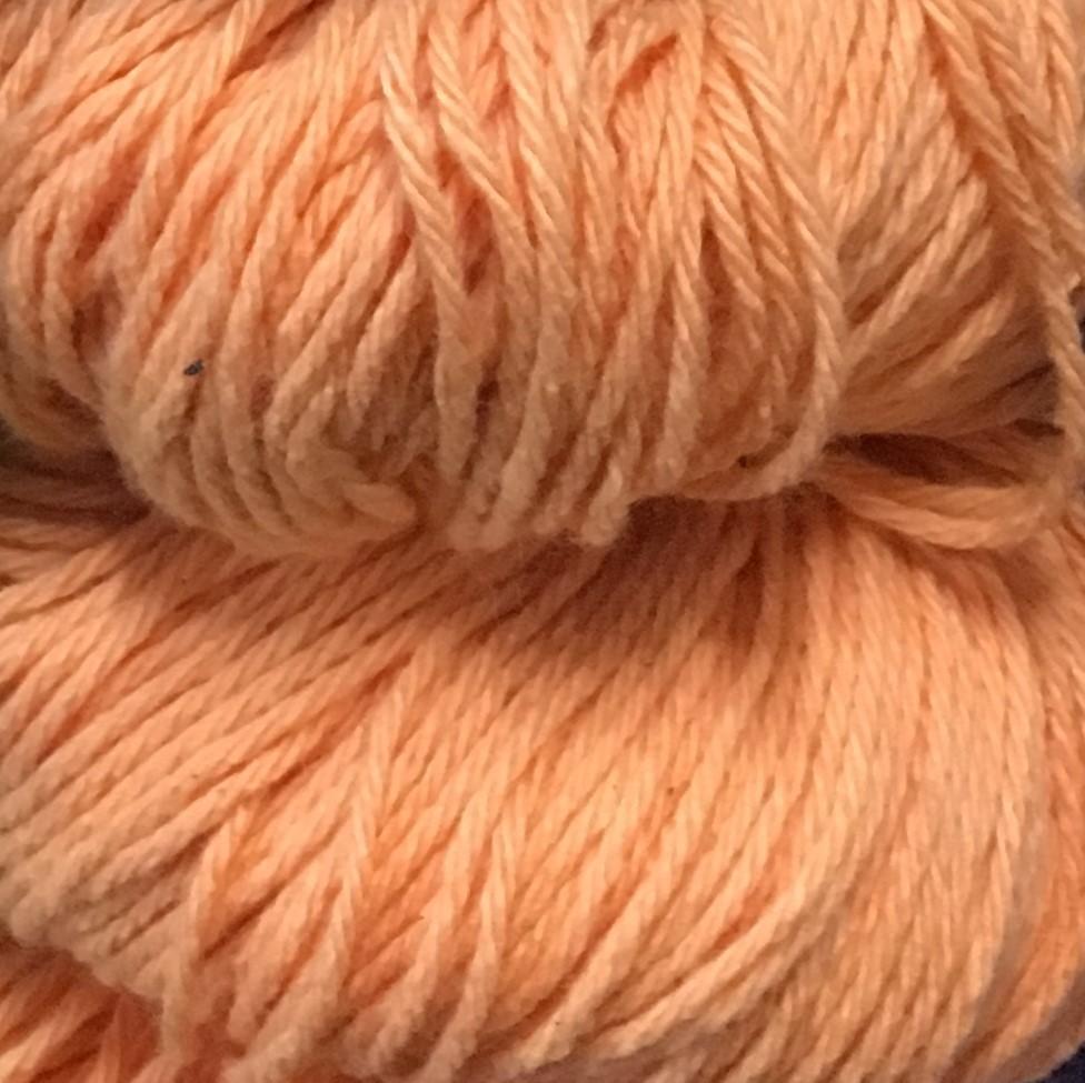 Peach,