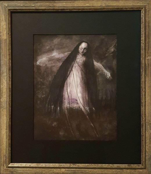Ghoul Gal