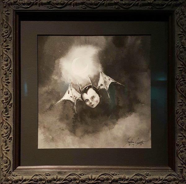 Vamp Bat