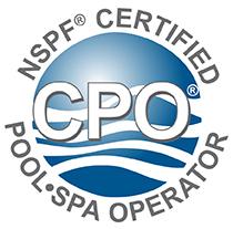 Certified Pool Operator