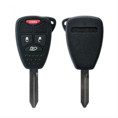 Dodge-Car-Key