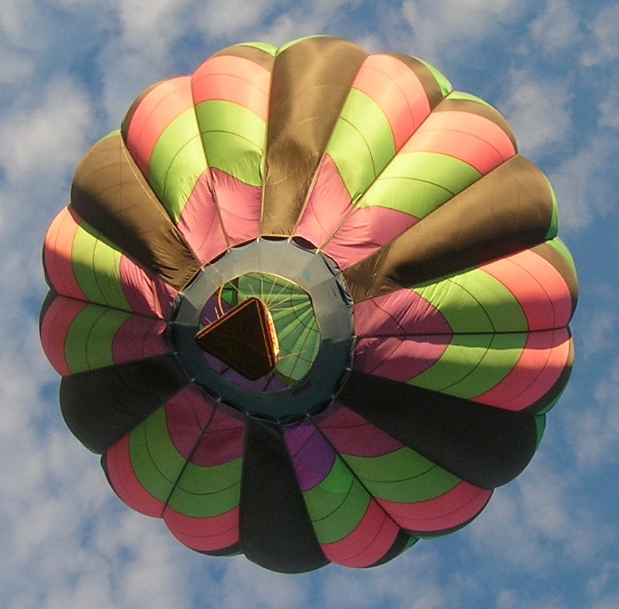 Balloonfest Lewiston Auburn