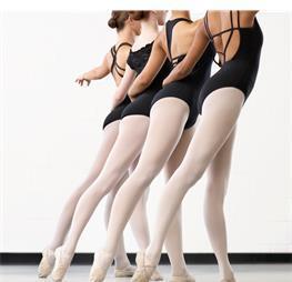Ballet Group Classes (Ages 3-7)