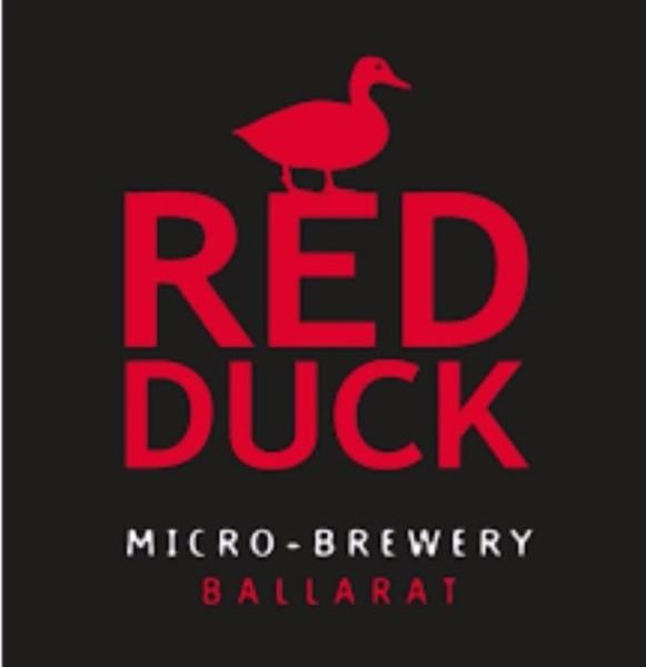 Red Duck Beer