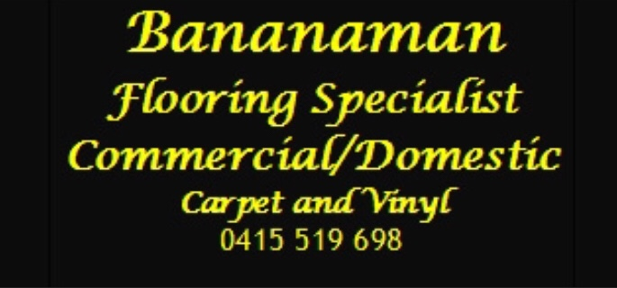 Banana Man Flooring