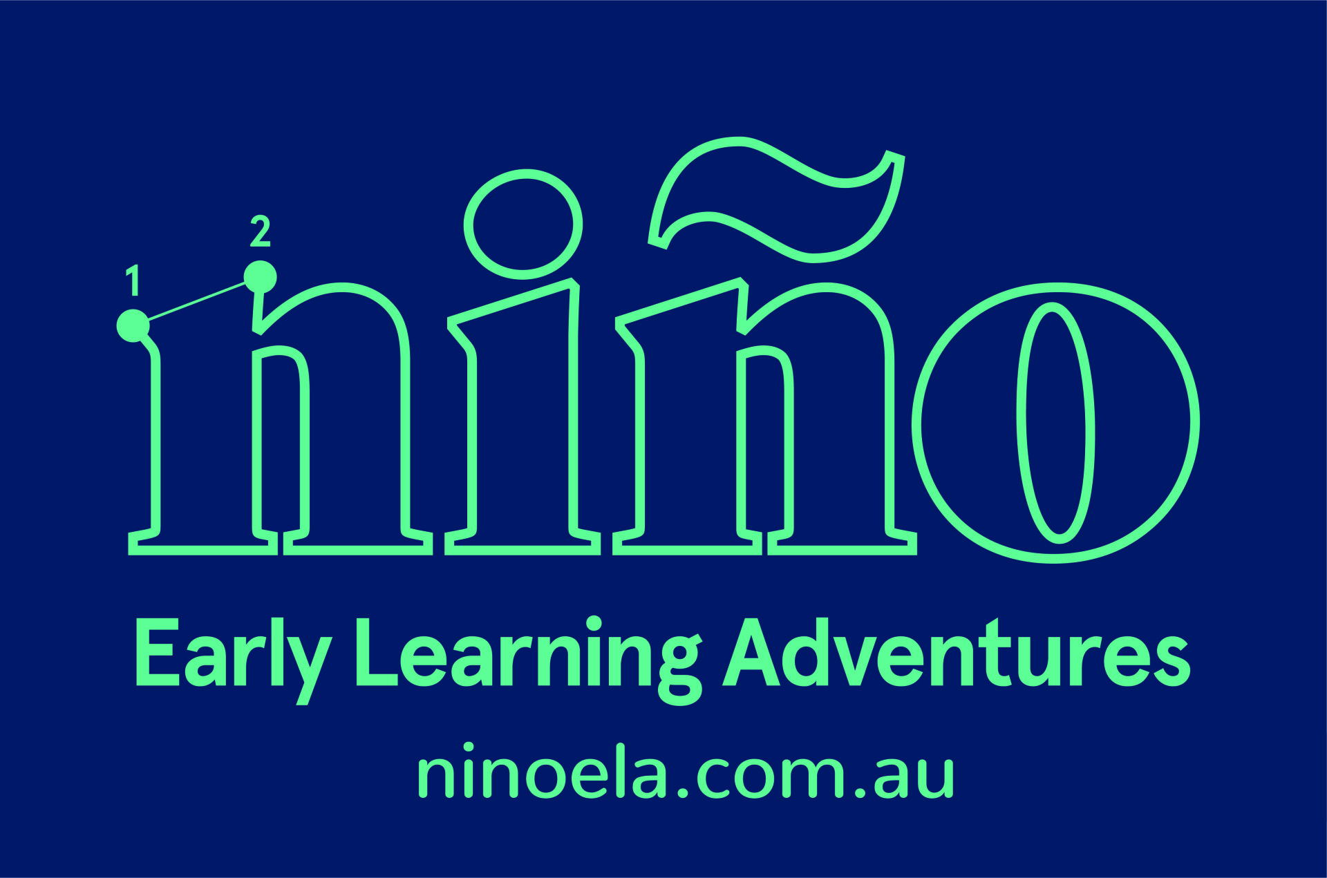 NINO Early Learning Adventures