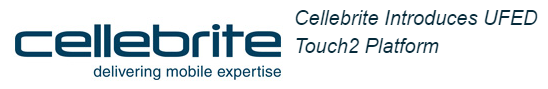 Cellebrite New Products