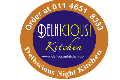 Delhicious Kitchen