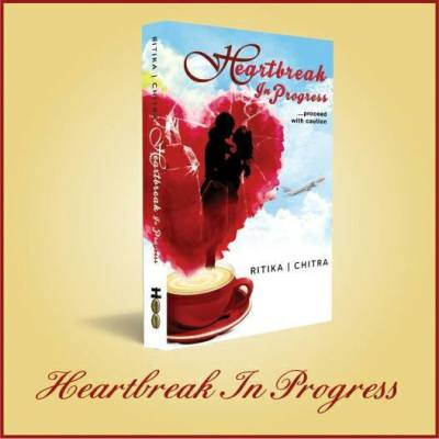 Heartbreak in Progress book review
