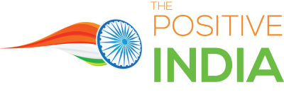 The Positive India-because news can also be good
