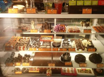 Rescue your chocolate cravings at The Chocolate Room, Gurgaon