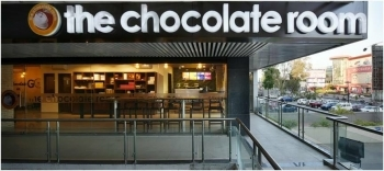 Indulge yourself in chocolate at The Chocolate Room, Vadodara