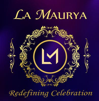 La Maurya Banquet