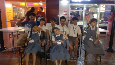 Day Out at KidZania