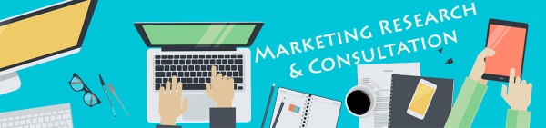 Marketing Research & Consultation